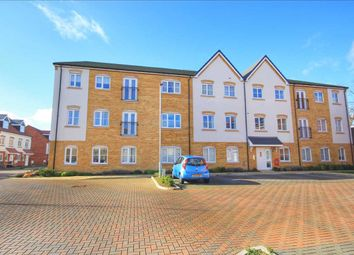 Thumbnail 2 bed flat for sale in Taylor Court, Great Cornard, Sudbury
