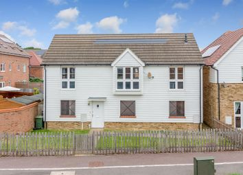 Thumbnail 2 bed detached house for sale in Coulter Road, Kingsnorth, Ashford