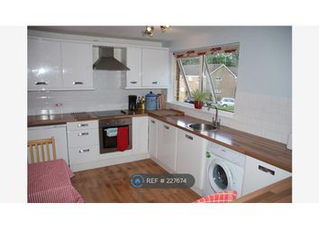 Thumbnail 2 bed flat to rent in The Grattons, West Sussex