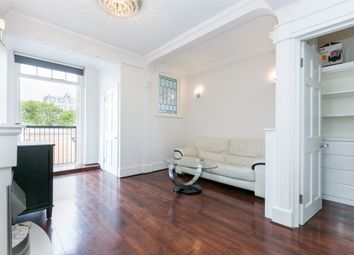 Thumbnail 1 bed flat to rent in Abbey House, Abbey Road, St John's Wood
