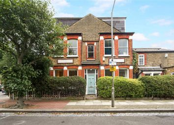 Thumbnail 4 bed detached house for sale in Barmouth Road, London