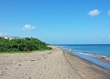 Thumbnail Villa for sale in Nevis-Beachfront, Nevis, West Indies