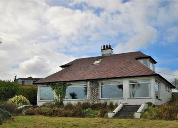 Thumbnail 4 bedroom detached bungalow for sale in Orlock Lane, Coastguard Lane, Groomsport