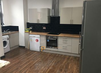Thumbnail 4 bed shared accommodation to rent in Royal Park Terrace, Hyde Park, Leeds