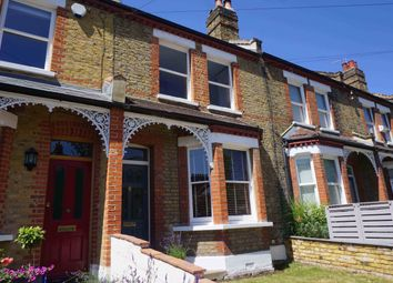 Thumbnail 3 bed terraced house for sale in Aislibie Road, London