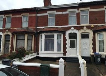 Thumbnail Commercial property for sale in 6 Clevedon Road, North Shore, Blackpool