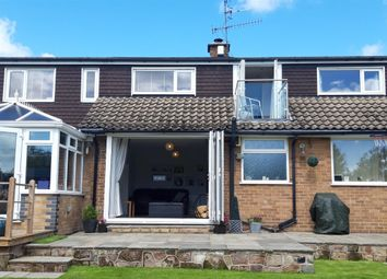 Semi rural property for sale in Staffordshire - August 2020
