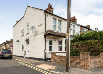 1 bed maisonette for sale in Rectory Road, Grays RM17
