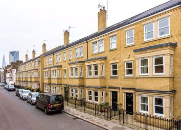Thumbnail 4 bed terraced house for sale in Sullivan Road, Kennington, London