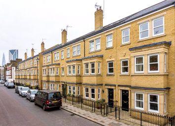 Thumbnail 4 bedroom terraced house for sale in Sullivan Road, Kennington, London