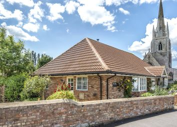 Thumbnail 4 bed detached house for sale in The Green, Helpringham