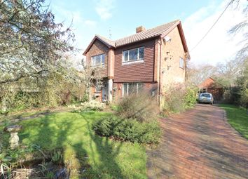 Thumbnail 3 bed detached house for sale in Bay Tree Lane, Polegate, East Sussex