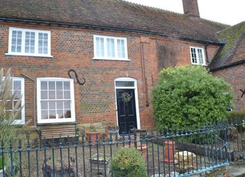 Thumbnail 2 bed flat to rent in Beedon, Newbury