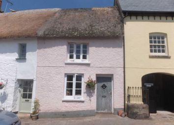 Thumbnail 1 bedroom property for sale in Market Street, Hatherleigh, Okehampton