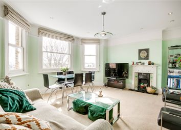 Drive Mansions, Fulham Road, London SW6. 1 bed flat for sale