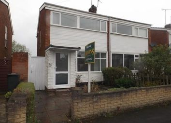 Thumbnail 3 bed semi-detached house for sale in The Priory, Stourport-On-Severn, Worcestershire