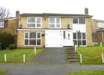 Thumbnail 5 bedroom detached house for sale in Cowplain, Waterlooville, Hampshire