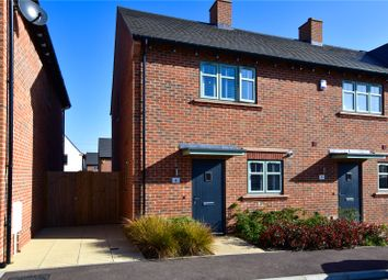 Thumbnail 2 bed end terrace house for sale in Fullers Avenue, Watford, Hertfordshire