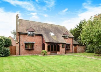 Thumbnail 4 bed detached house for sale in Sutton Wick Lane, Drayton, Drayton