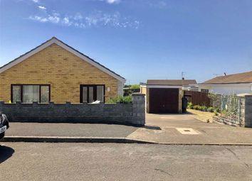 Thumbnail 3 bed detached bungalow for sale in Maenor Helyg, Pembrey, Burry Port