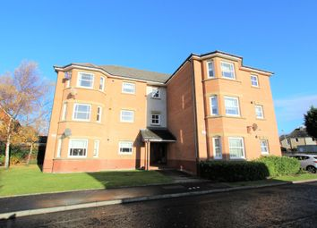 Thumbnail 2 bed flat for sale in Glenhead Drive, Motherwell