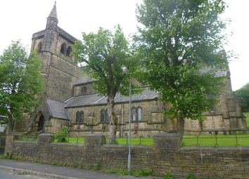 Thumbnail Commercial property for sale in Bacup Christ Church, Beech Street, Bacup