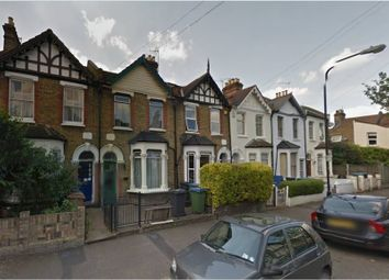 Thumbnail 5 bed terraced house to rent in Shaftesbury Road, Walthamstow, London