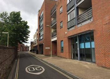 Thumbnail Office for sale in 18 Staple Gardens, Winchester, Hampshire