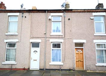 2 bed terraced house for sale in Ridsdale Street, Darlington DL1