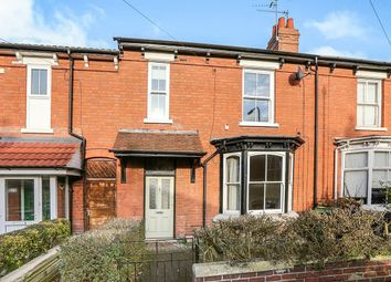 Thumbnail 2 bed terraced house for sale in Belmont Road, Penn, Wolverhampton