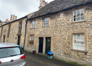 Thumbnail 1 bed terraced house to rent in New Street, Mells, Frome, Somerset
