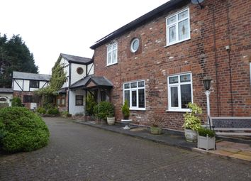 Photo of Chester Road, Cheshire CH66