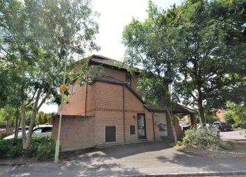 2 bed flat for sale in Guinea Court, Chineham, Basingstoke RG24