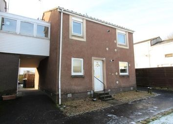 Thumbnail 1 bed flat to rent in Rashiewood, Erskine