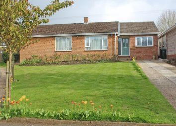 4 bed detached bungalow for sale in Greenfields, West Grimstead, Salisbury SP5