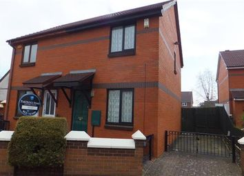 Thumbnail 2 bed semi-detached house to rent in Blossomville Way, Acocks Green, Birmingham