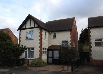 Thumbnail 3 bed detached house for sale in Florence Road, Mapperley, Nottingham
