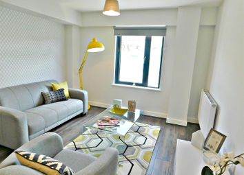 2 bed flat to rent in Fabrick Square, 1 Lombard Street, Digbeth B12