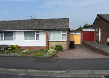 Thumbnail 2 bed semi-detached bungalow to rent in Coldside Gardens, Newcastle Upon Tyne, Tyne And Wear