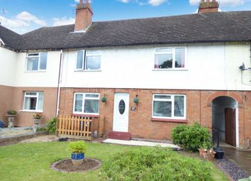 Thumbnail 3 bed terraced house to rent in Bordon Place, Stratford-Upon-Avon