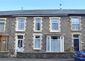 Thumbnail 4 bed terraced house for sale in Tanybryn Street, Aberdare, Rhondda Cynon Taf