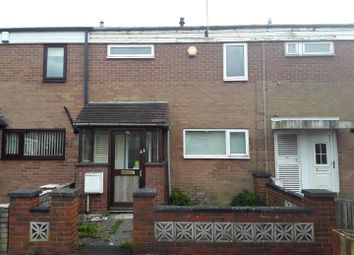 Thumbnail 3 bed terraced house for sale in Wyvern, Madeley, Telford
