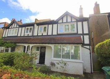 Thumbnail 1 bed flat for sale in Marchmont Road, Wallington