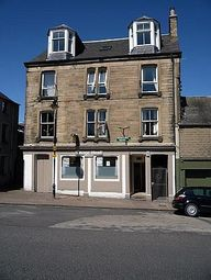 Thumbnail 3 bed flat for sale in Hawick, Scottish Borders