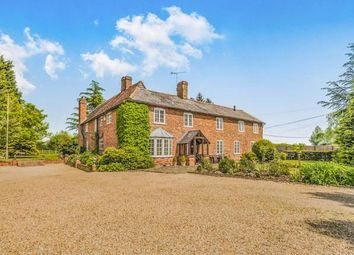 Thumbnail 4 bed detached house for sale in Bendish, Hitchin, Hertfordshire, England