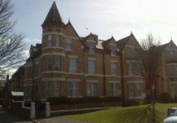 Thumbnail 1 bedroom flat to rent in Newsham Drive, Liverpool