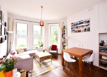 Thumbnail 2 bed flat for sale in Wightman Road, Harringay, London