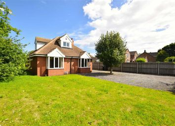 Thumbnail 5 bed property for sale in Conisholme Road, North Somercotes, Louth