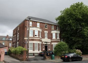 Thumbnail 2 bed flat to rent in Croxteth Road, Toxteth, Liverpool