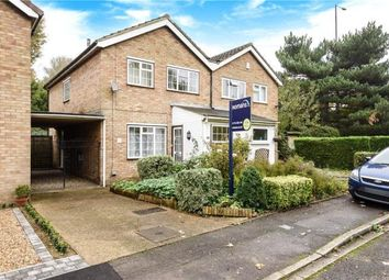 3 bed semi-detached house for sale in Clewer Court Road, Windsor, Berkshire SL4